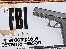 The FBI Files - Season 7