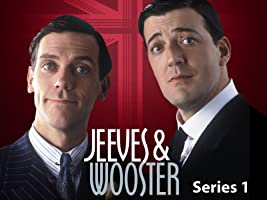 Jeeves and Wooster, Series 1