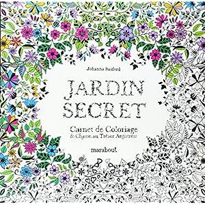 Johanna Basford (Auteur) (292)Acheter neuf :   EUR 10,90 21 neuf & d'occasion à partir de EUR 10,17