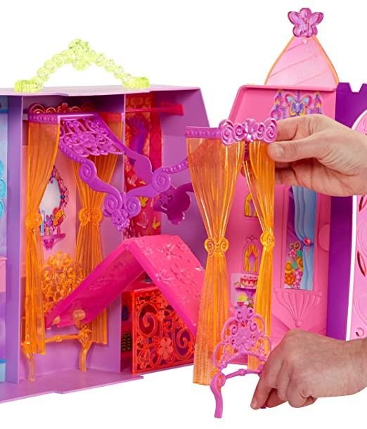 Barbie Secret Door Barbie Secret Door Play 'n'