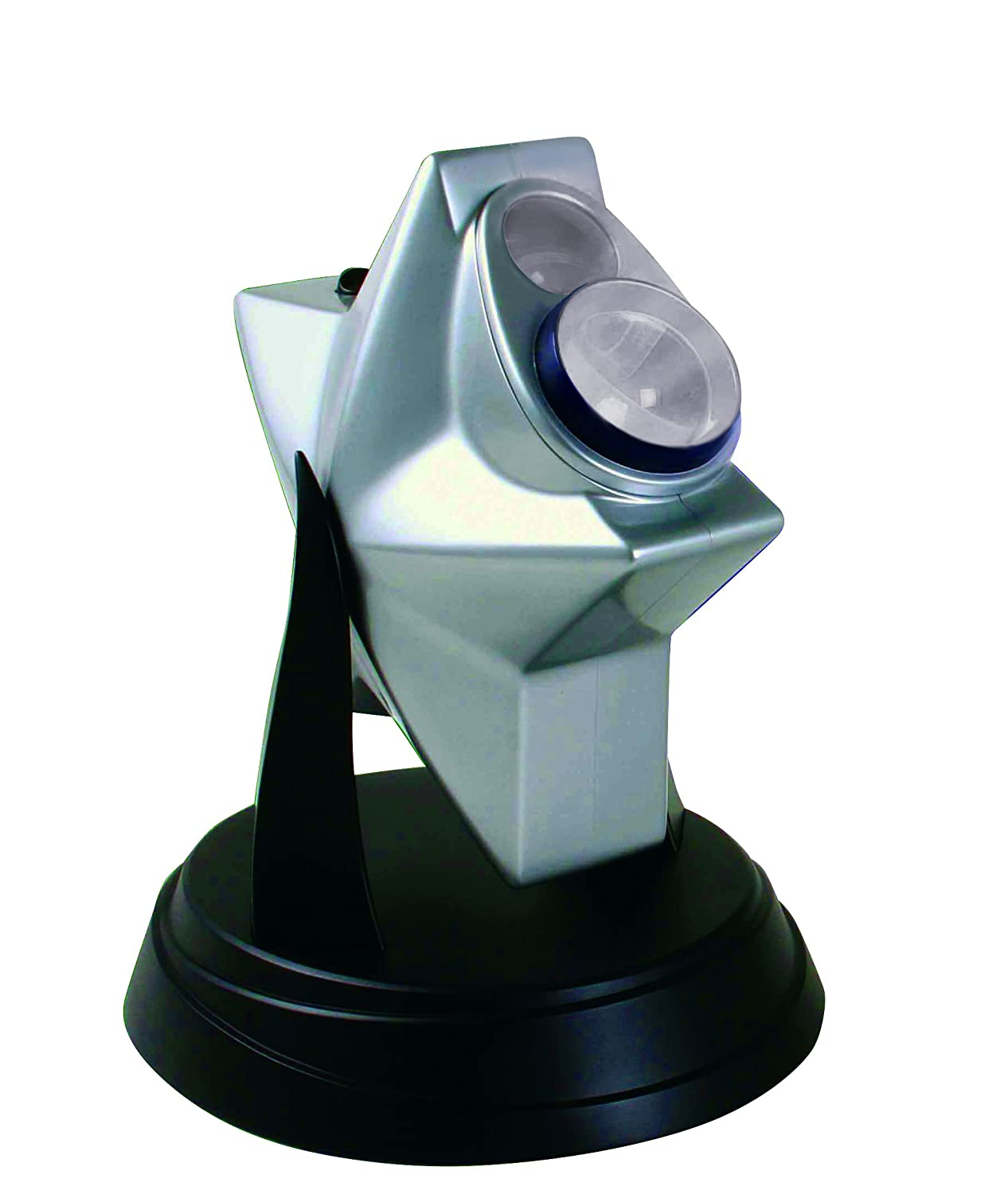 Star map projector lamp - Can You Imagine Laser Twilight Projector