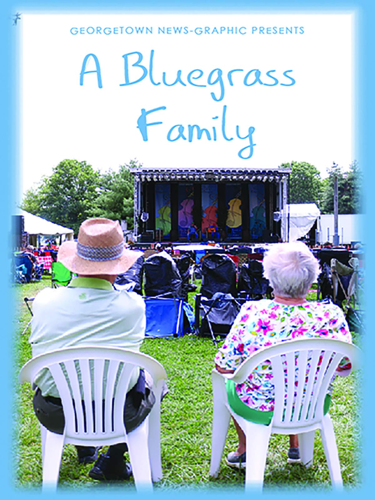 A Bluegrass Family