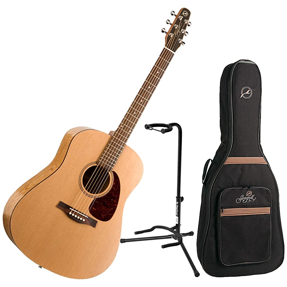 "Seagull S6 ""The Original"" Acoustic Guitar"