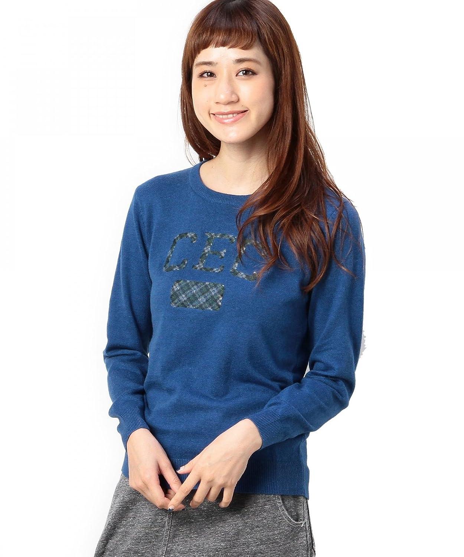 Amazon.co.jp: (コーエン) COEN B ニードルパンチ ロゴ C/N P/O: Amazonファッション通販