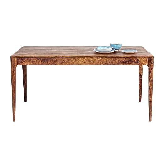 Table Brooklyn nature 160x80cm Kare Design