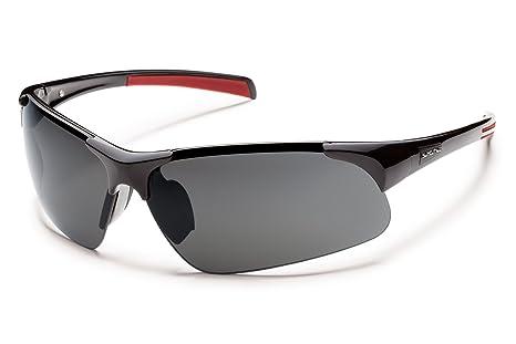 Suncloud Traverse Polarized Sunglasses