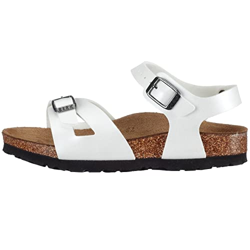 beb7168cbb75 Биркенштоки сандали р.33 белые - сандалии birkenstock женские