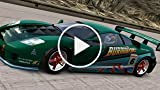 CGR Trailers - RIDGE RACER SLIPSTREAM Launch Trailer...