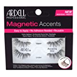 Ardell Magnetic #002 Accents Lashes (2 Pack)