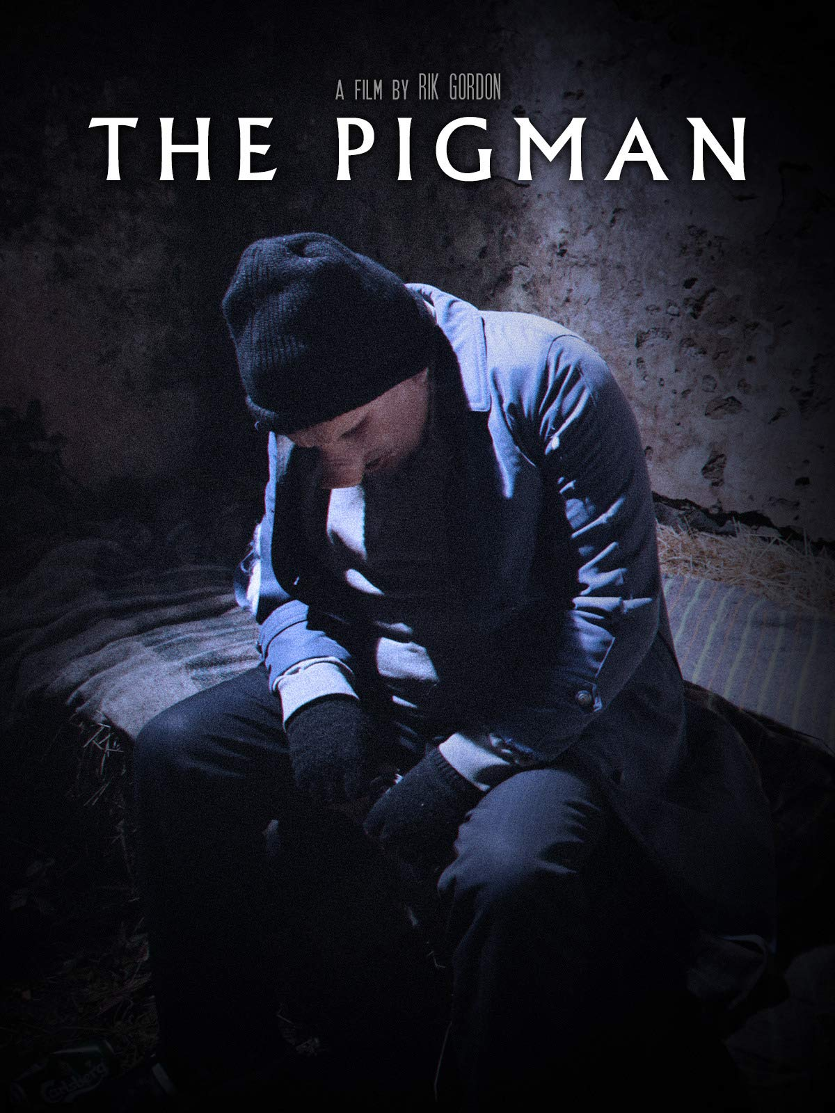 The Pigman on Amazon Prime Instant Video UK