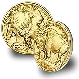2006 - Present 1oz American Gold Buffalo $50 Brilliant Uncirculated Random Year