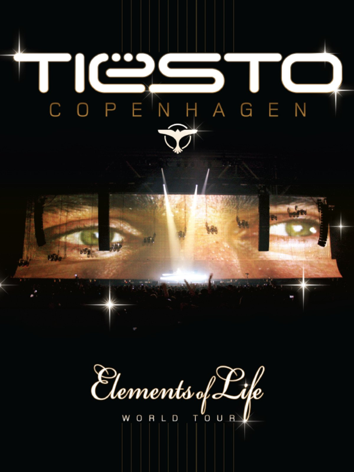 Tiesto Copenhagen (Elements of Life World Tour) on Amazon Prime Instant Video UK