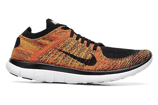 Nike Free Flyknit 4.0 Men 27s Running Shoe Nikes Discount Coupon Code