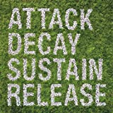 Simian Mobile Disco Attack, Decay, Sustain, Release [Limited Edition]