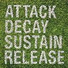 Attack Decay Sustain Release (Ltd. Edition) (2CD)