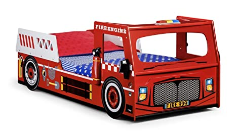 SAMSON FIRE ENGINE