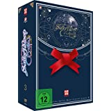 Sailor Moon Crystal - DVD 5 (2 DVDs) + Sammelschuber (Limited Edition)