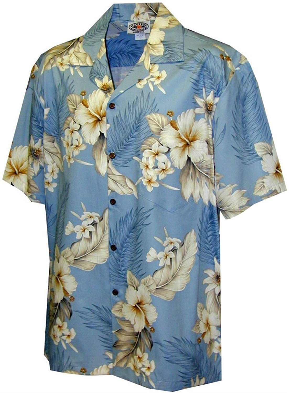Hawaiian Design T Shirts Images