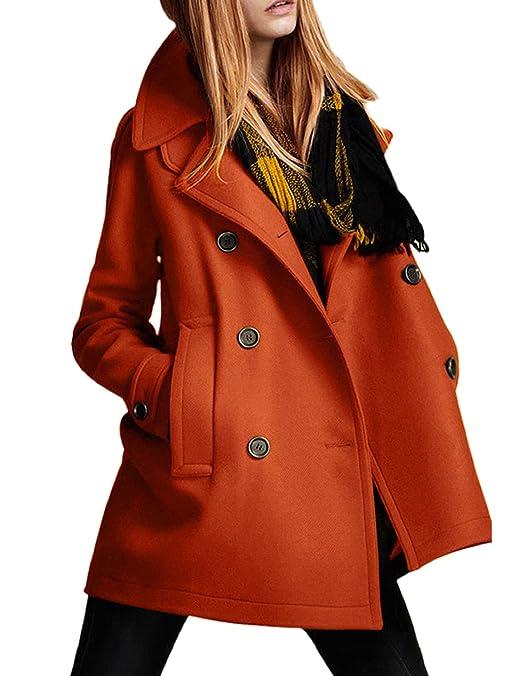 Fall Trends:Oversized Coats