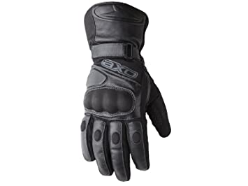 AXO mS4L0025 k00 cabot wP gants taille xL (noir)