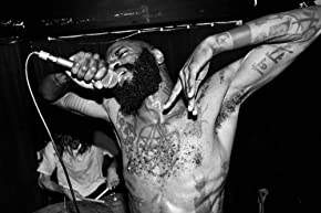 Image of Death Grips