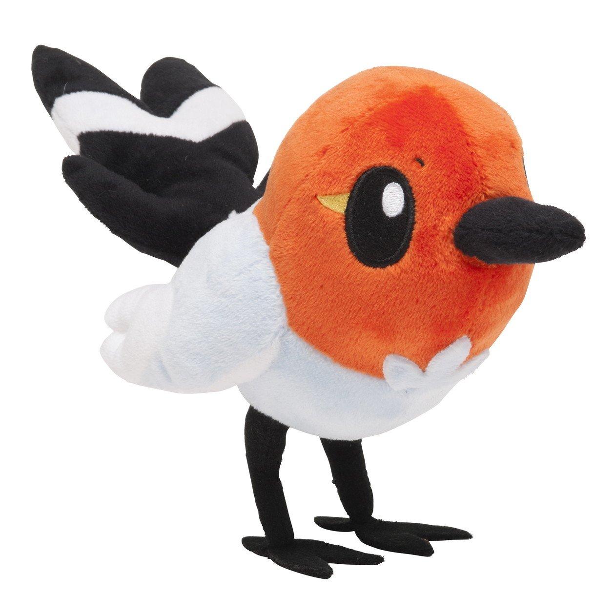 Pokemon Center Plüschtier Dartiri / Fletchling jetzt kaufen