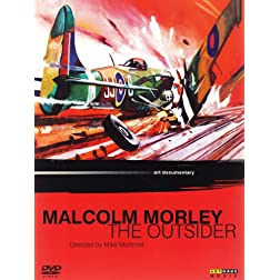 Malcom Morley: The Outsider