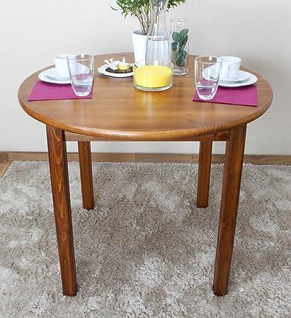 Tisch 90x90 cm