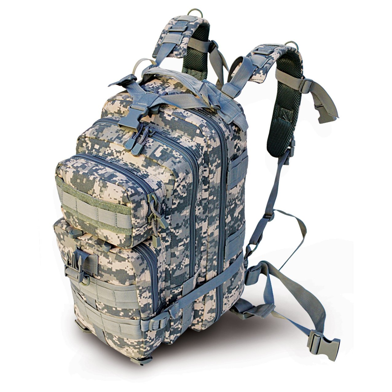 Choosing a Survival Backpack – Things to Consider