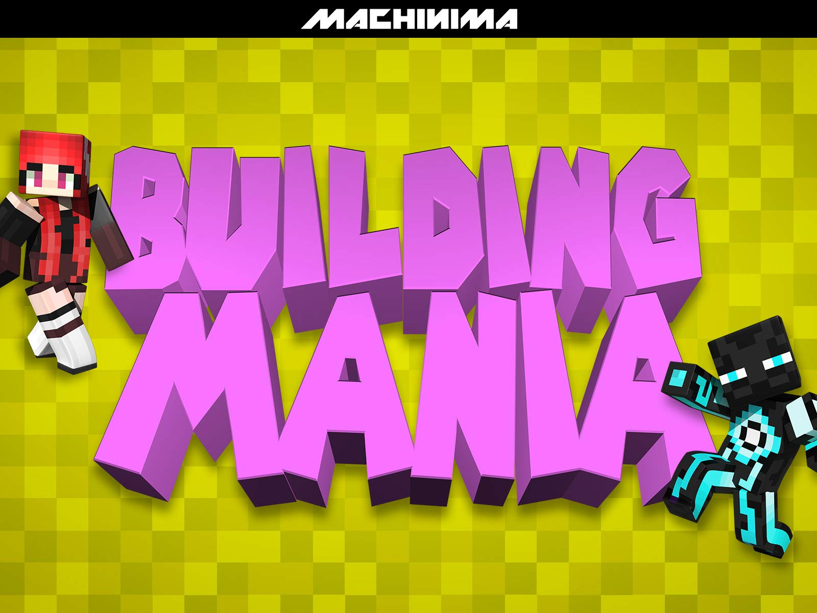 Clip: Building Mania on Amazon Prime Video UK