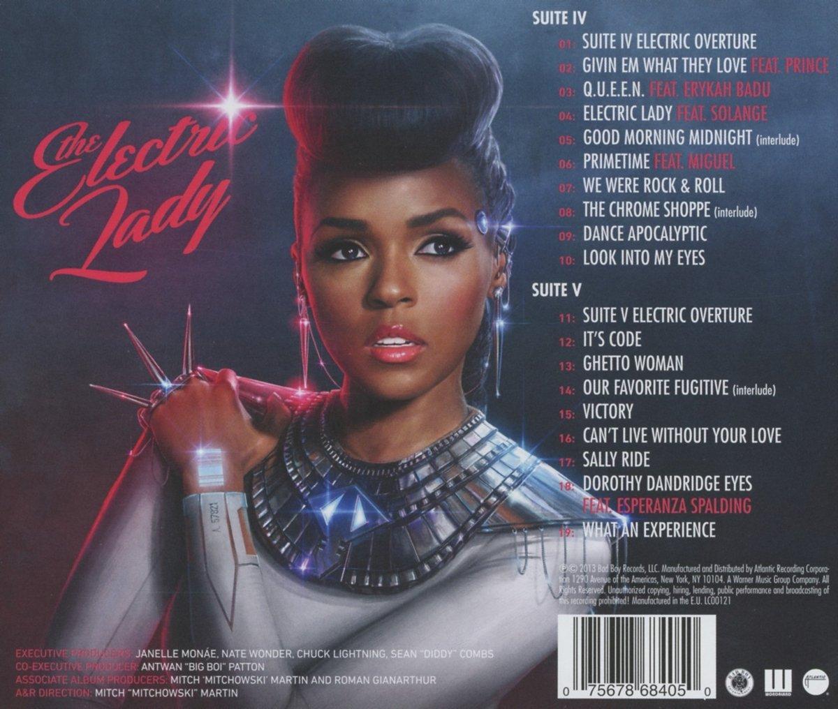 Con Funk Shun – Electric Lady Lyrics   Genius Lyrics