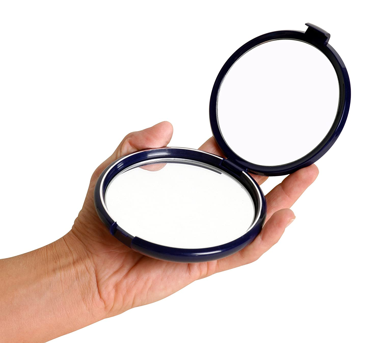 10x compact mirror
