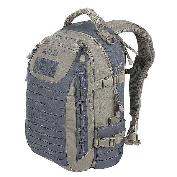 Direct Action Dragon Egg MKII 25L Backpack Rucksack Urban Grey Shadow Grey