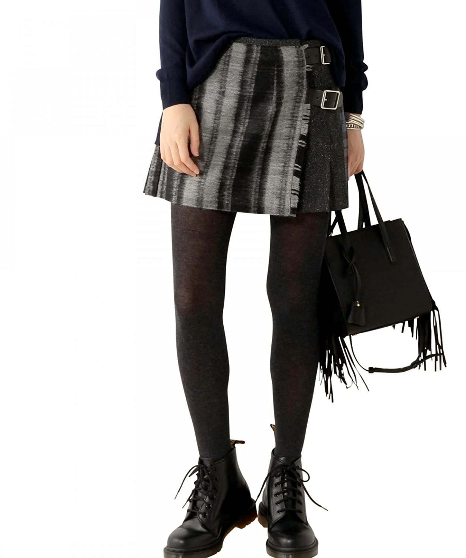 Amazon.co.jp: (ユナイテッドアローズ) UNITED ARROWS ON MULTI COMBI KILT 35: 服&ファッション小物