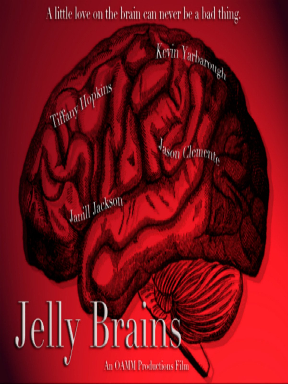 Jelly Brains