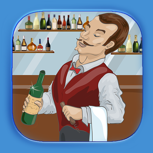 Bar Drinking Game : The Tavern Lounge Patron Thirsty For Beers - Free Edition