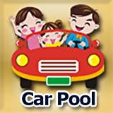 Car Pool Calculator