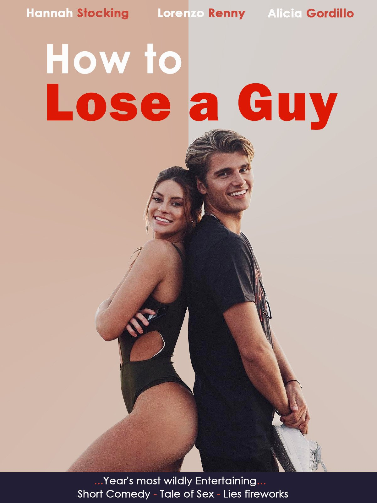 How to Lose A Guy