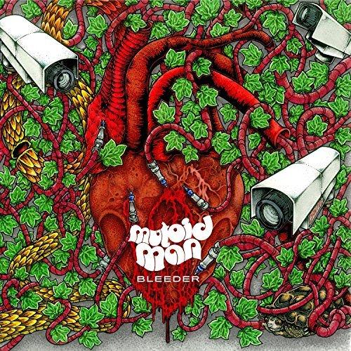 Bleeder by Mutoid Man