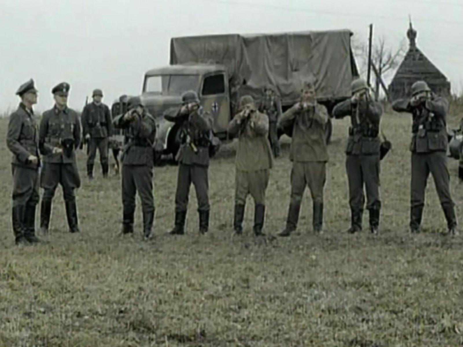 Penal Battalion