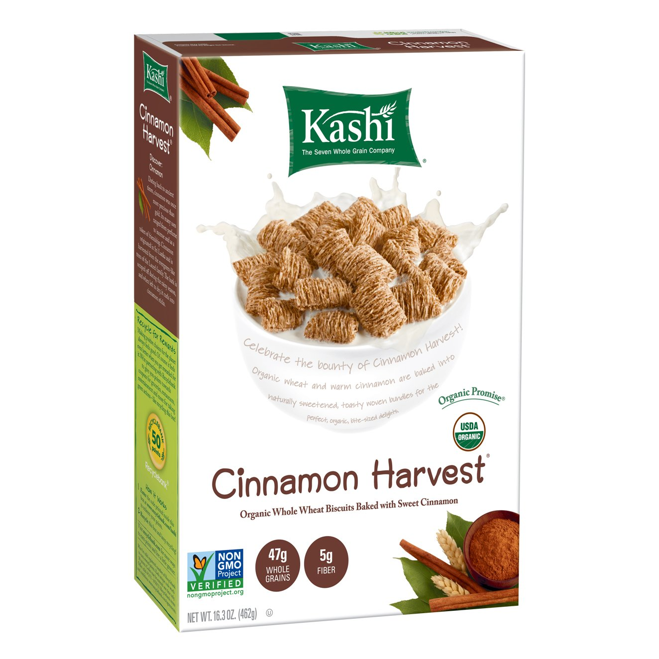Save up to 30% on Kashi