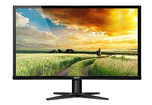 """Acer G277HLbid Ecran PC LED  27 """" (69 cm) 1920x1080 affichage 16:9 6 milliseconds"""