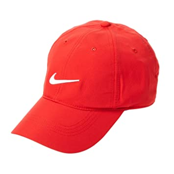 Nike Cap Red