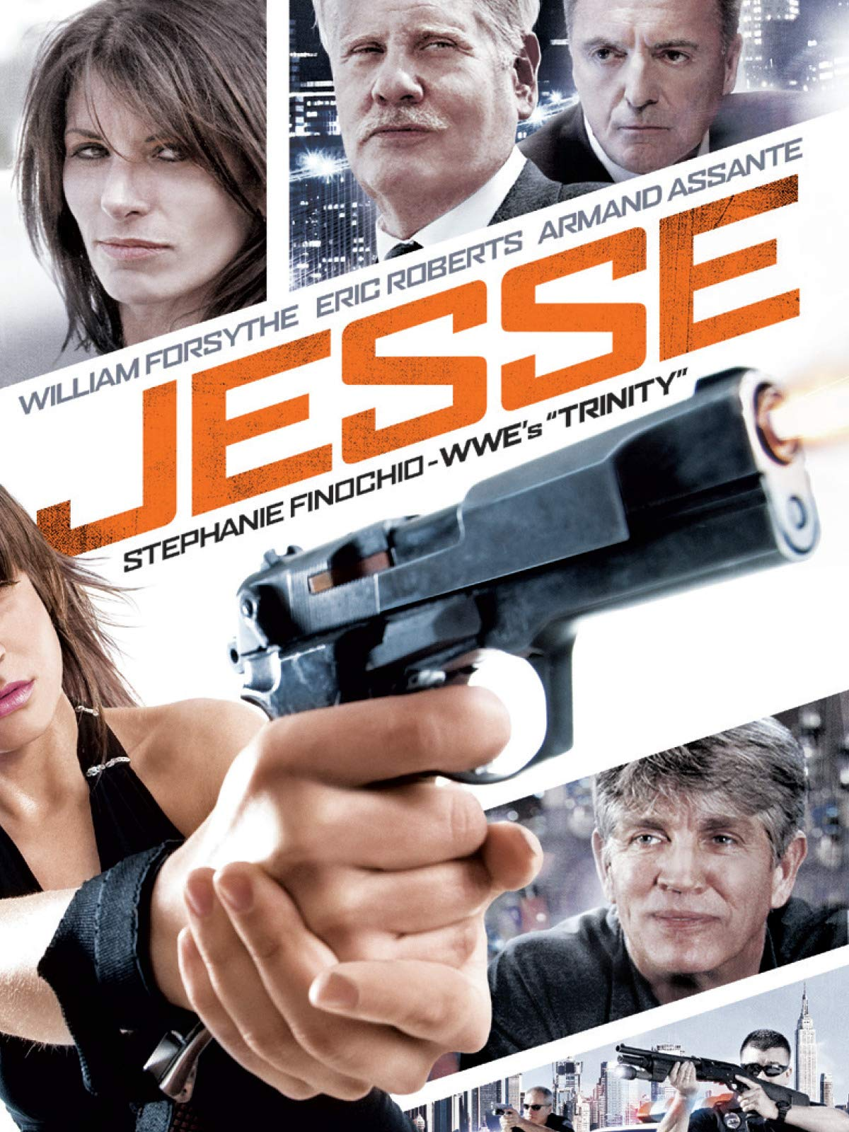 Jesse on Amazon Prime Video UK