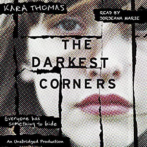 The Darkest Corners Audiobook