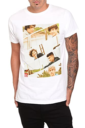 One Direction Shirts