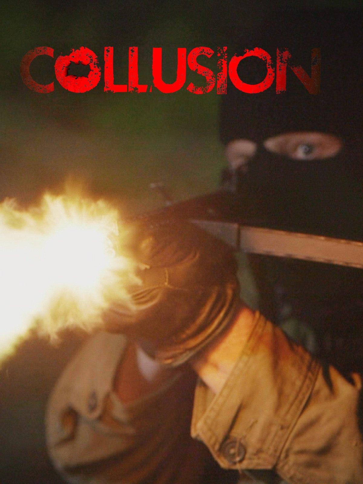 Collusion on Amazon Prime Video UK