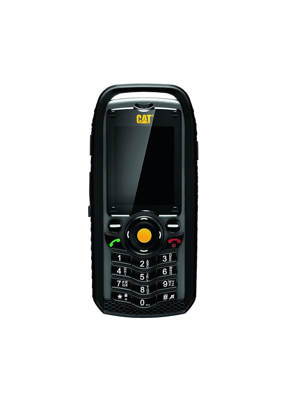 T�l�phone GSM CATERPILLAR B25 NOIR