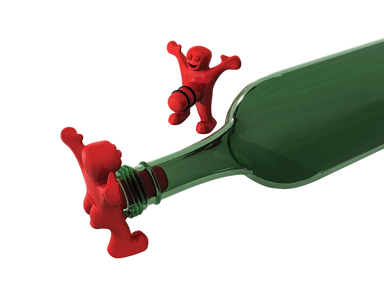 12 most creative bottle stoppers 1 design per day