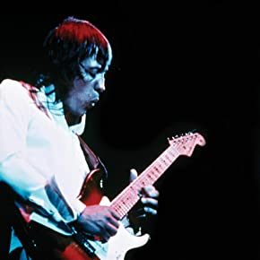 Image of Robin Trower